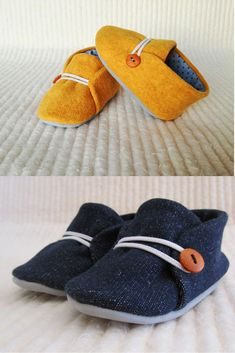 Cute Baby Shoes, Baby Boy Shoes, Baby Pants, Toddler Shoes, Baby Boy Outfits, Baby Shoe Storage, Baby Moccasin Pattern, Baby Sewing Projects, Crochet Baby Booties