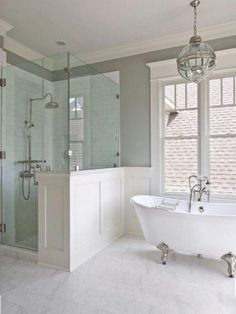 Cool Best Master Bathroom Shower Remodel Ideas To Try. Master Bathroom Shower, Tiny House Bathroom, Bathroom Renos, Bathroom Renovations, Bathroom Interior, Modern Bathroom, Small Bathroom, Bathroom Ideas, Bathroom Showers