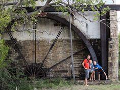 The Brown Family welcomes you to Glen Avon Farm, a Karoo heritage treasure near Somerset East.