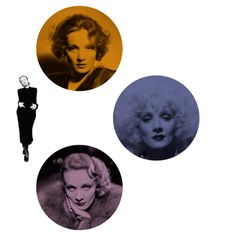 Lodlive — December 27, 1901. Marlene Dietrich is born in Berlin.