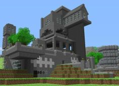 Best Minecraft Houses Images On Pinterest Minecraft Houses - Minecraft haus im berg ideen