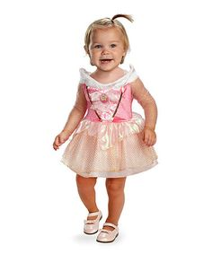 Look what I found on #zulily! Pink Aurora Dress-Up Outfit - Infant #zulilyfinds