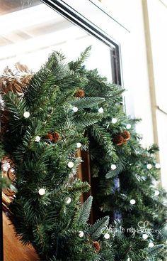 Christmas Holidays, Christmas Crafts, Christmas Decorations, Christmas Tree, Holiday Decorating, Christmas Ideas, Christmas Storage, Winter Holiday, Christmas Recipes
