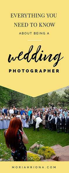 CLICK HERE for everything you ever wanted to know about running a successful wedding photography business. New blog series covering business tips, branding, marketing, photography education and more, all to help you with your wedding photography business. #photography #wedding #photographer #phototips #photobiz #smallbiz #marketing