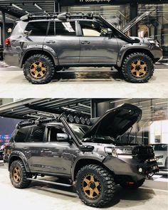 Estupendo Toyota Hilux Tonka - truck mod ideas for bumper hood and lights Toyota 4runner Trd, Toyota 4x4, Toyota Trucks, Toyota Cars, Ford Trucks, Toyota Fj Cruiser, Toyota Land Cruiser Prado, Land Cruiser 80, Grand Vitara