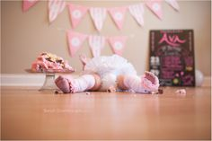 First Birthday session!
