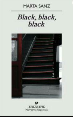 Black,black,black