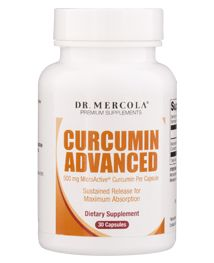 Discover a high-quality curcumin supplement that delivers three curcuminoids found in turmeric. http://products.mercola.com/curcumin-supplement/