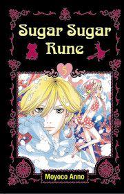 Sugar Sugar Rune 5 (suomeksi)