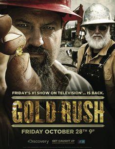 Gold Rush [2011]