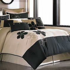 Artisan 10-pc. Comforter Set - jcpenney