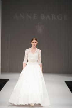 Julien leparoux wedding dress