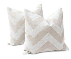Chevron Decorative Throw Pillow Cover