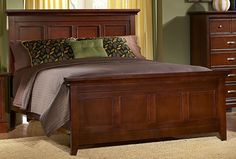 Home Elegance Glamour Collection California King Bed 1349K-1CK