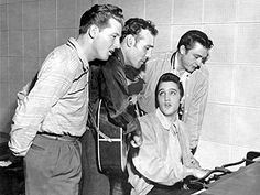 Cash & Presley  #elvis #music #sing #piano