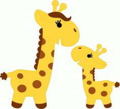 410 best cute giraffes images on pinterest giraffes giraffe rh pinterest com baby girl giraffe clip art blue baby giraffe clip art