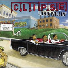 Found Gangsta Lean by Clipse with Shazam, have a listen: http://www.shazam.com/discover/track/11211003