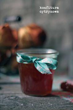 Pistachio: Zimowe śniadanie. Brioszki i konfitury z cytrusów - 4 przepisy.