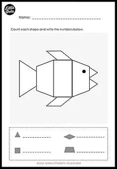 free ab patterns worksheet on shapes for pre k pre k math worksheets pinterest abs math. Black Bedroom Furniture Sets. Home Design Ideas