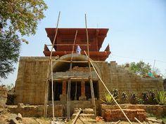 Pathar Anchal Inherent Development Society: socioecconomically &eccofriendly way of houseconst...