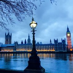 Westminster  Bridge. Big Ben . London.