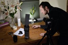 Интервальная съёмка (Time lapse). Практика
