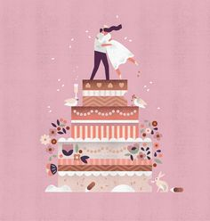 New York Weddings by Lotta Nieminen — Agent Pekka