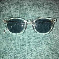 dcdcd5b531d84 Warby Parker Roland Crystal Clear - Mercari  Anyone can buy   sell Warby  Parker,