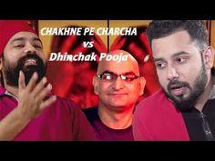 Dhinchak Pooja Parody | Selfie | Daaru | Swag Wali Topi | Chakhne Pe Cha...
