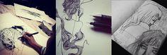 21 instagram de desenho para seguir -