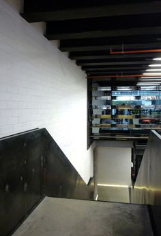 Gallery of Uenergy Health Club / GAJ Architects - 42