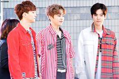 EXO-CBX - 170607 EXO-CBX Japanese Début Showcase 'Colourful BoX'  Credit: Pulcherrima.