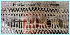Handwerkcafé Waddinxveen: costura aberta