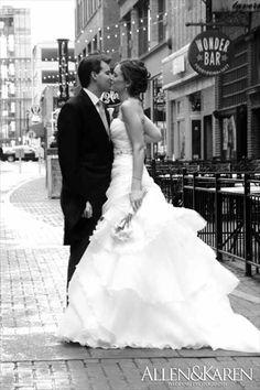 Allen&Karen Wedding Photography - Cleveland/Northeast Ohio