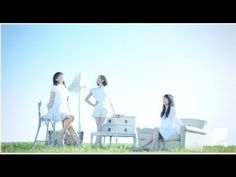 [MV]Perfume 「微かなカオリ」
