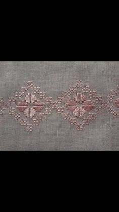 This Pin was discovered by şad Hardanger Embroidery, Cross Stitch Embroidery, Embroidery Patterns, Hand Embroidery, Cross Stitch Patterns, Scandinavian Embroidery, Free To Use Images, Linens And Lace, Hand Stitching