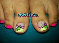 Toe Nail Art, Toe Nails, Toe Nail Designs, Pretty Nails, Hair Beauty, Diana, Pedicures, Erika, Triangles