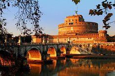 Rome #santangelo   #italy Travel safe