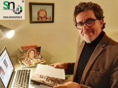 """""""L'aiuto becchino"""". Giacomo De Bastiani lancia il suo libro con un crowdfunding"""