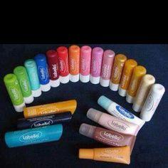 Cest beau toutes ces couleurs! Je les veux tous!