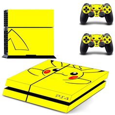 Pikachu PS4 skin, 30% off, only 3 days left!