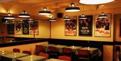 Pizza Pilgrims | Dean Street Soho - The Nudge