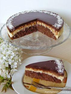 Sweet Recipes, Tiramisu, Sandwiches, Ethnic Recipes, Blog, Cakes, Forks, Pastries, Bobby Pins