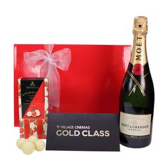 Gold Class Hampers for Gifts