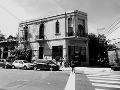 https://flic.kr/s/aHskD1S8aK | Calle Costa Rica &  Uriarte, Palermo Soho, Buenos Aires | Calle Costa Rica &  Uriarte, Palermo Soho, Buenos Aires
