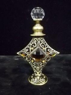 Stunning Jeweled Perfume