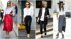A Guide to Women's Dress Codes for All Occasions - The Trend Spotter