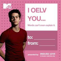 Valentine Teen 24