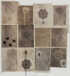 Kiki Smith. via kickcan & conkers