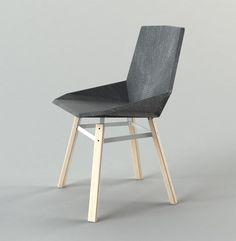 Imagem 3 de 6 da galeria de Cadeira Green / Javier Mariscal. © Cortesía de Estudio Mariscal